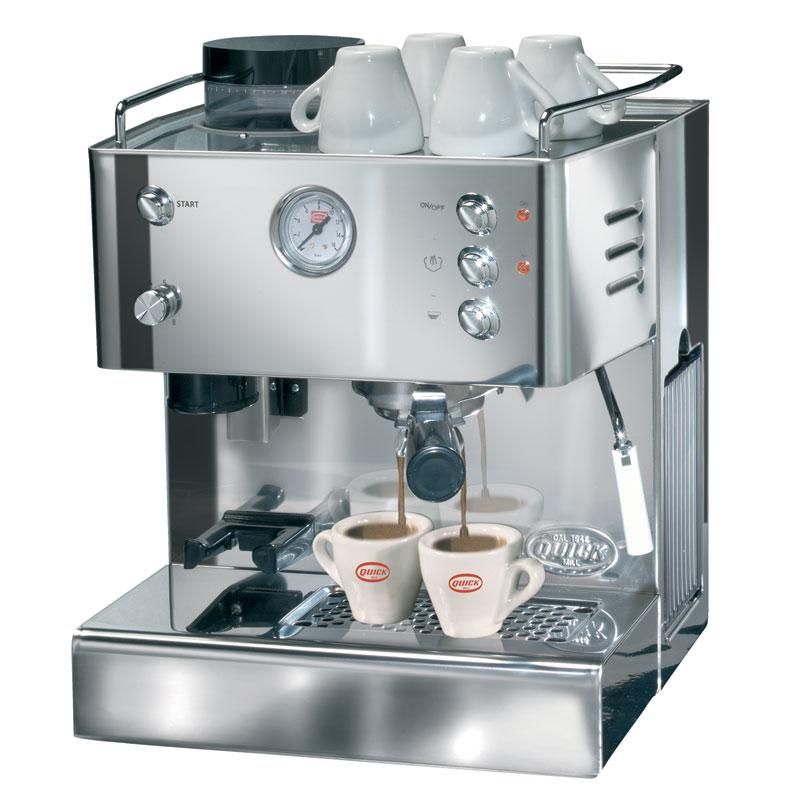 La macchina da caffè a cialde? Un ricettacolo di batteri: come ...