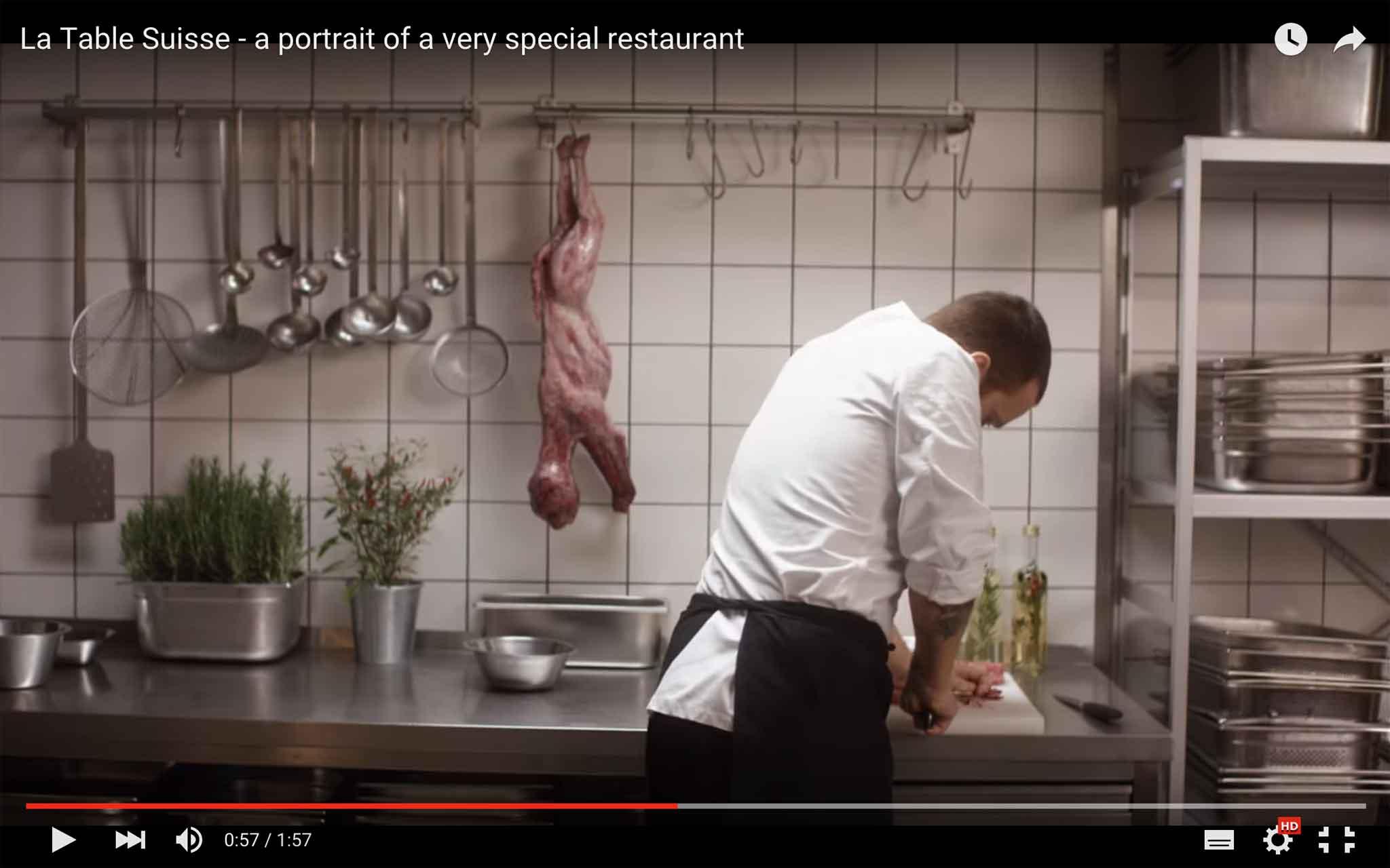 Il Video Scandalo Del Ristorante Svizzero Che Cucina Carne Di Cane E
