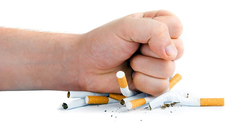Benefici se smetti d8 bere e di fumare
