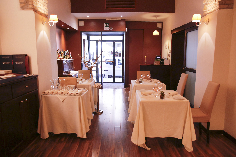 Doppio, a Trastevere arriva ristorante di alta cucina firmato Di ...