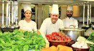 Il ristorante Antonella inaugura la stagione con un nuovo menu di Claudio Lunghi