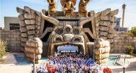 Lifestyle, divertimento e cucina d'autore: la grande offerta di Hotel Antonella e Cinecittà World