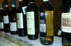 """Il Frascati non è più di """"serie B"""": la Fis lo porta tra i gotha dei vini nazionali"""