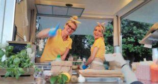 Food Truck Festival, approda a Castel Gandolfo il meglio dello street food