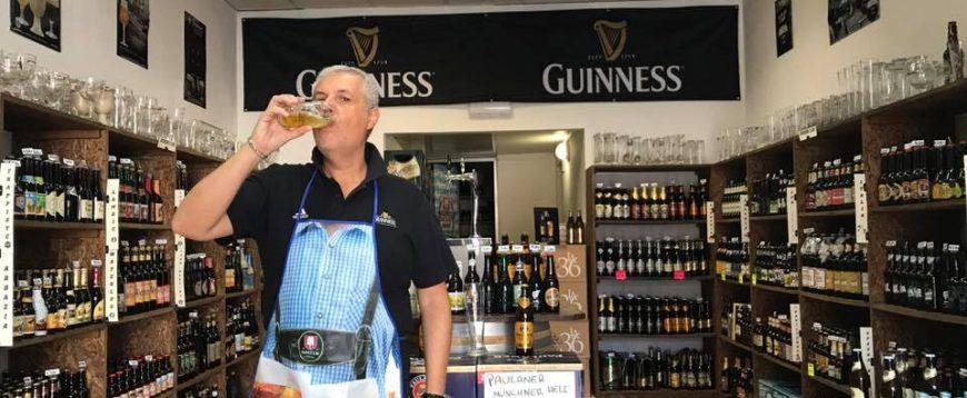 Dal Produttore al consumatore: in arrivo da Beer Specialist un nuovo corso
