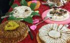 Gare di cucina e tradizioni: tutto pronto per la Sagra della Castagna di Cave