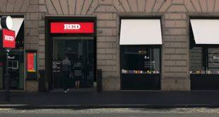 Apre Red di Feltrinelli, libri e buon cibo a Roma