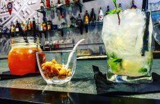 Prima Tappa, a Roma il cocktail bar di nuova generazione