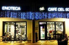 Cafè del Sol, le eccellenze del Natale solo a Palestrina
