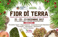 Fior di Terra, Festival dell'Agricoltura del Lazio