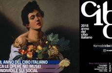 2018 Anno del Cibo Italiano: la Campagna dei Musei Italiani