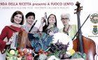Cibo e musica, a Frascati arriva la banda della ricetta