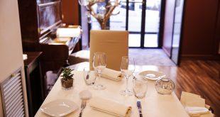 Doppio, a Trastevere arriva ristorante di alta cucina firmato Di Iorio