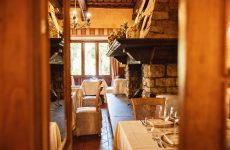 Checco dello Scapicollo, la storia dell'antico ristorante romano. Un autunno di tante novità