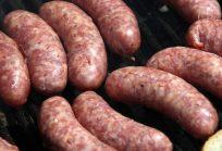 Salmonella nella Salsiccia Sarda Campidanese. Auchan la ritira dagli scaffali dei supermercati