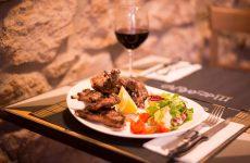 """Da Mattarello Piazza Bologna, """"I sapori de na' vorta"""": una serata dei piatti tipici della cucina romana"""
