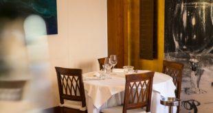 Santucci, il nuovo ristorante a Roma nel segno di una tradizione di famiglia