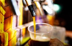 A Roma la seconda edizione dell'International World Beer Festival