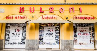 Bulzoni, riapre a Roma la storica enoteca con cucina a vista