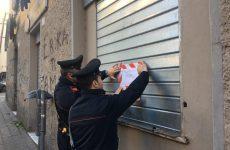 Risse e aggressioni, chiuso noto risto-pub a Roma