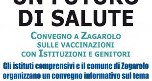 Un futuro di Salute, incontro a Zagarolo per parlare di vaccini