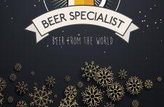 Beer Specialist: un catalogo e tante idee regalo per il Natale