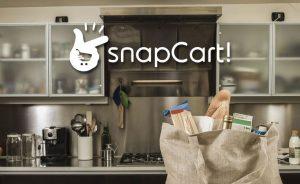 SnapCart, a Roma il nuovo Social Shopping per fare spesa. Si risparmiano tempo e denaro e si offrono posti di lavoro
