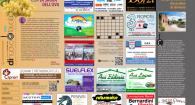 DINUOVOATAVOLA, LA RIVISTA DI OTTOBRE (SOLUZIONI AI GIOCHI)