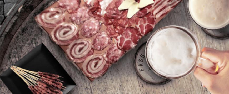 Segni, al via il festival della gastronomia