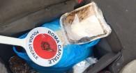 Trasporto di cibo: la scoperta shock a Roma