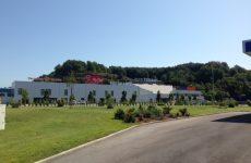Nasce Truck Village Colleferro, area parcheggio e di ristoro per camionisti e non solo