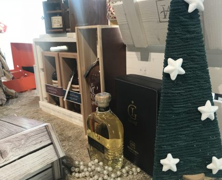 Cafè del Sol, a Natale il gusto dell'eleganza