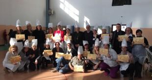 A Zagarolo va in scena l'Expo culinario