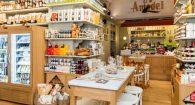 Banco & Bottega: all'Esquilino apre l'Emporio delle Gastronomie italiane