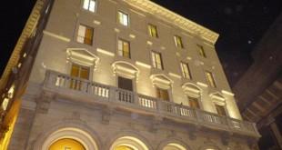 Roma, riapre palazzo Fendi: ci sarà anche il ristorante Zuma