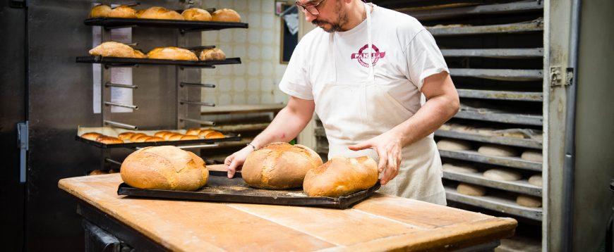 Panella invita tutti alla festa del pane