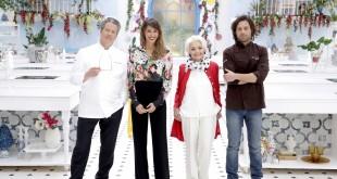 Bake off Italia, puntata speciale con tanti vip