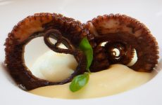 SHG Hotel Antonella, la cucina gourmet che non ti aspetti. Presentato il nuovo chef Davide Mangiapelo
