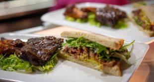 TBSP Restaurant, la risposta italiana all'American barbecue. A Roma il primo locale che farà impazzire gli amanti della carne