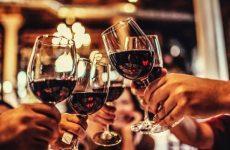 Sbarca a Roma MareMMMa, la natura del vino