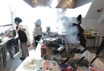 Alta cucina e integrazione, apre a Roma il ristorante Altrove