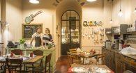 Zia Rilla, inaugura il nuovo laboratorio ristorante dedicato alla pasta fresca