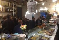 Augustus 1927, il locale street food a Roma è già un successo