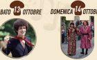 Tacchie, funghi, musica e tradizioni: a Bellegra un weekend da non perdere