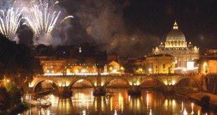 Capodanno a Roma, salta il concerto in piazza. Tu cosa ne pensi?
