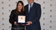 Hell's Kitchen Italia, premiata Carlotta Delicato