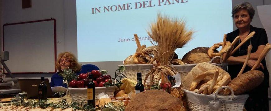 Cereali, la festa dei cereali: a Roma lo scambio culturale del Mediterraneo
