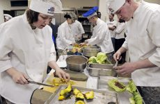 Chefs' Cup Contest, da Roma parte la sfida tra gli chef stellati