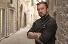La cucina in tutti i sensi di chef Rubio