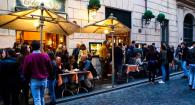 """Dopo la """"tragedia"""", riapre la storica caffetteria Ciampini a Roma"""